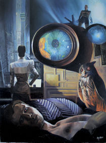 Memories of Dreams  von Alessandro Fantini