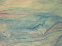 schlafender Erdgeist by Irmgard Strobel