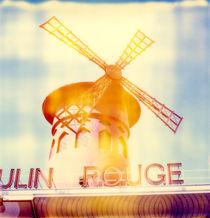 Moulin Rouge von GUILLAUME LANCESTRE