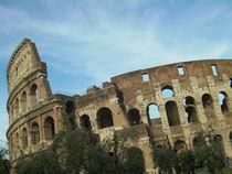 The Colosseum von Alaister Lim
