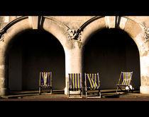 Chairs von Miroslav Lucan