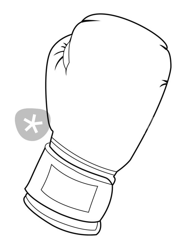 Boxing Gloves Drawing Boxing-glove-bw.jpg?1315403393