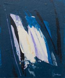 blue memories von Stanislav Jasovsky