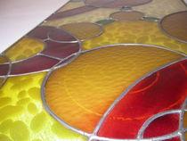 Stained Glass 4 von Ester Brunini