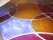 Stained Glass 2 von Ester Brunini