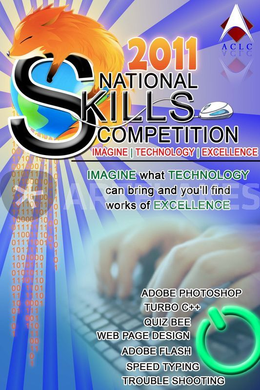 National Skills Competition Digital Art Prints And Posters By