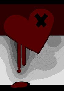Bloody-heart