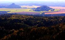 Blick zur Kaiserkrone by Wolfgang Dufner