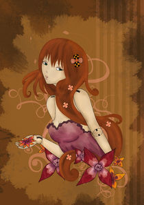 Doll von Iria Pardo - Ylliasviel-