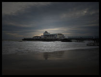 Bournemouth Pier by Miroslav Lucan