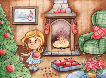 Christmas-by-ilona-sula