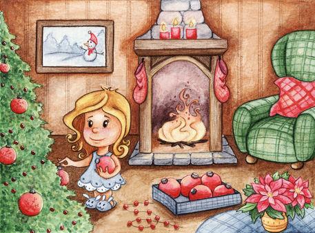 Christmas-by-ilona-sula