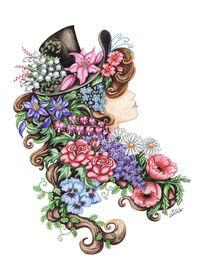 Flowers von Ilona Sula