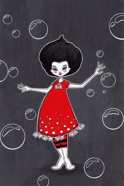 Red-dress-by-ilona-sula