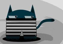 Prisoner-cat