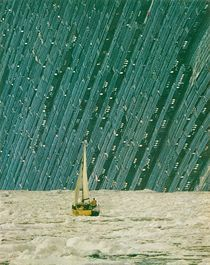 by sea von Jesse  Treece