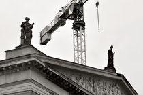 Tanz der Stile - Konzerthaus Berlin by captainsilva