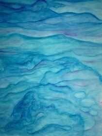 Wassergeist by Irmgard Strobel