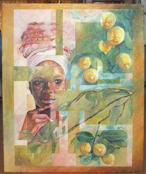 between lemons by ana-jacob