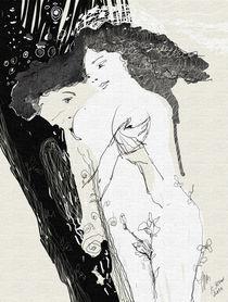 Black and white - poetic by Krasimir Rizov