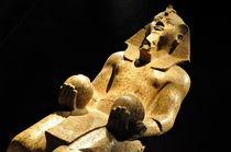 Egyptian Museum of Turin von Carlo De Simone