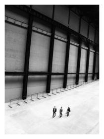 Walkers by Miroslav Lucan