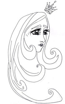 Princess by Martha Balieiro
