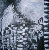 Black and White by Katrine Bengtsson