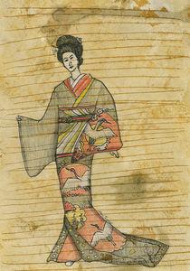Kimono by Alan Junior
