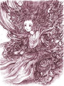 Kali by legardria