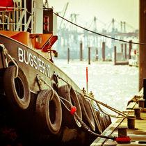 tugboat bugsier 17