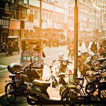 chinese street life by Philipp Kayser