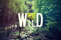Into the wild forest von etfr