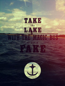 take lake and fake von etfr