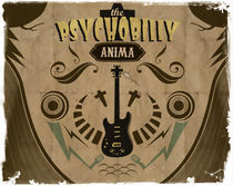 The psychobilly by anima von etfr