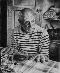 Breakfast Picasso