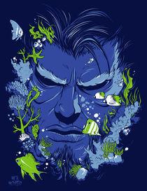 Poseidon by metamephisto