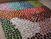 Glass stones von Ester Brunini