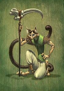 Bo Poki Loki by Angie Wallis