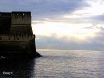 Naples 2 by Roberta Denicolo