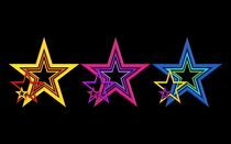 3 stars von Linda Carlile