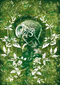 color green kranz2 von Nicole Schmidt