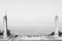 Portugal, Braga (Bom Jesus) by Adrien Mogenet