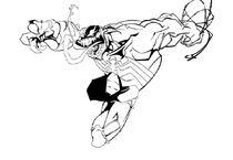 Venom von David  Fernandes
