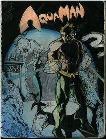 Aquamancover
