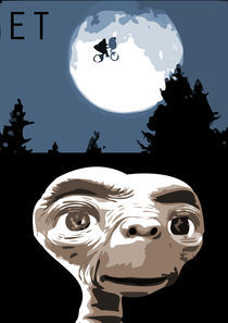 ET by Andre Bacchi