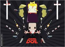 John Doe von Gabriel Contreras