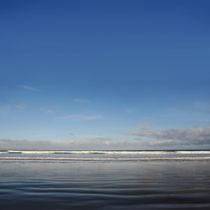 Horizon at dusk von Nalinda Ranabahu