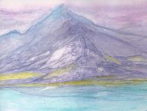 Berggeister von Irmgard Strobel