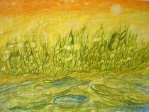 Wiesenfee by Irmgard Strobel